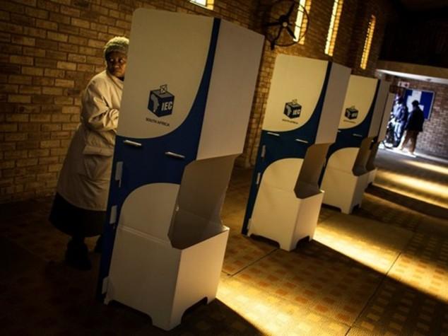 Sudafrica: dati ufficiali confermano, Anc perde Pretoria