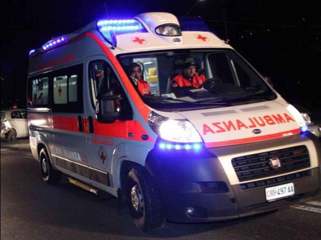 Strage della strada a Roma Quattro ragazzi morti nella notte
