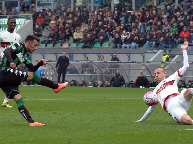 Sassuolo: Sansone ceduto al Villarreal per 14 mln