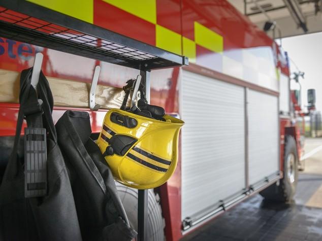 Discoteca in fiamme a Londra, un ferito grave