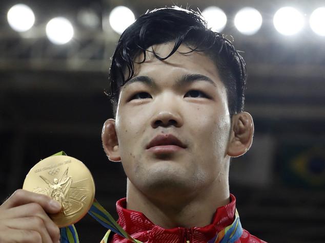 Judo -73 kg, oro al giapponese Ono