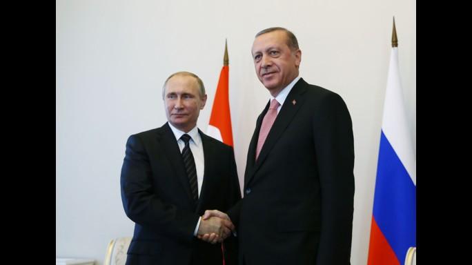 Pace fatta Putin-Erdogan, via sanzioni ad Ankara