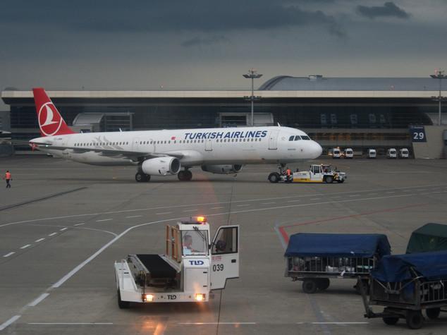 "Nigeria sues Turkish Airlines ""violation of consumer rights"""