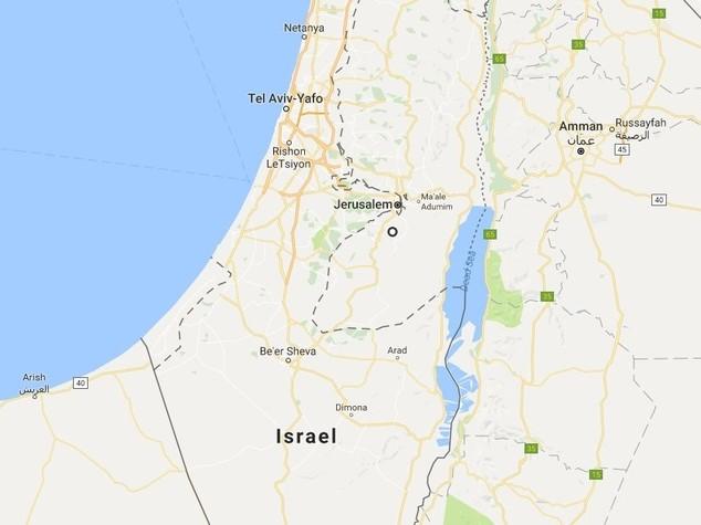 Tecnologia vs geopolitica, Google 'cancella' la Palestina