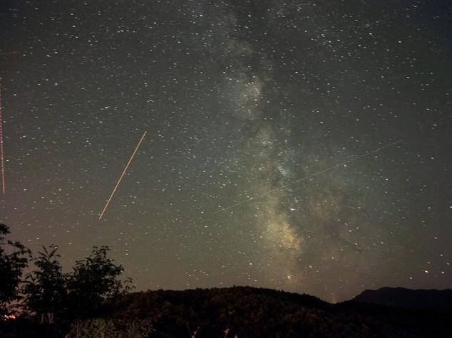 Spazio: fino sabato 'pioggia' da cometa che porto' vita su Terra