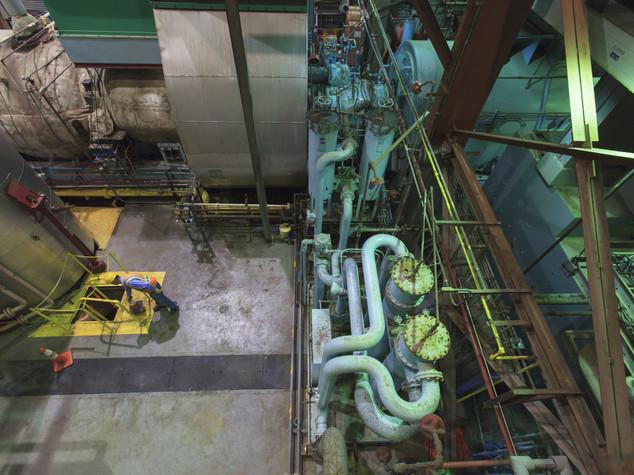 Energia: da Ue 187,5 mln per gasdotto tra Finlandia e Estonia