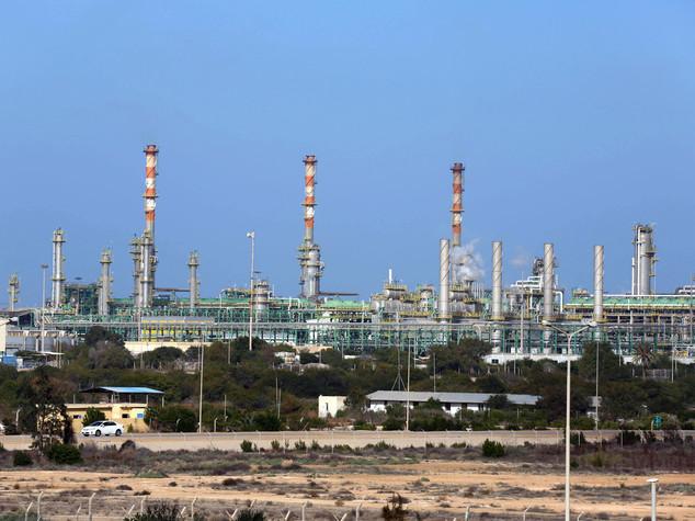 Libia: Italia e Occidente preoccupati per attacco terminal Zuetina