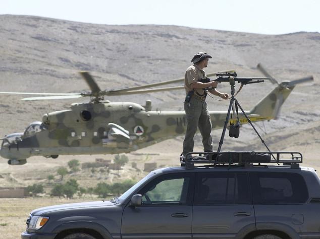Dalla prima conferenza di Quebec al comando Nato in Afghanistan, i fatti dell'11 agosto