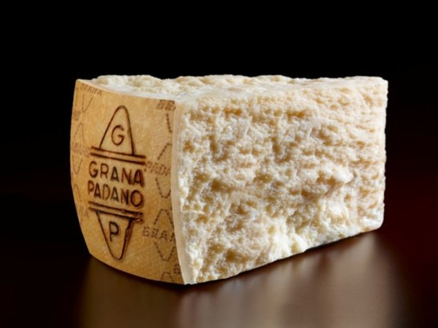 Italy's Grana Padano cheese takes centre stage in Rio