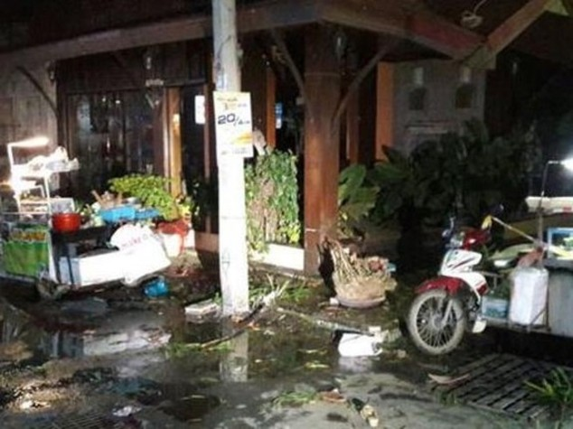 Thailandia, bombe tra i turisti a Hua Hin