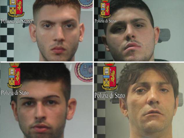 Picchiato a sangue per un parcheggio: 4 arresti a Milano