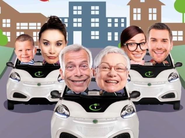 "Ambiente: Legambiente lancia il ""Car sharing club"""