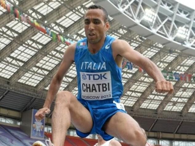 L'antidoping conferma sospensione, Chatbi resta fuori