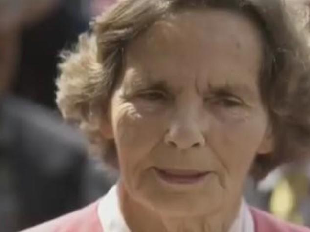 A Bucarest l'addio all'ultima regina Anna di Borbone