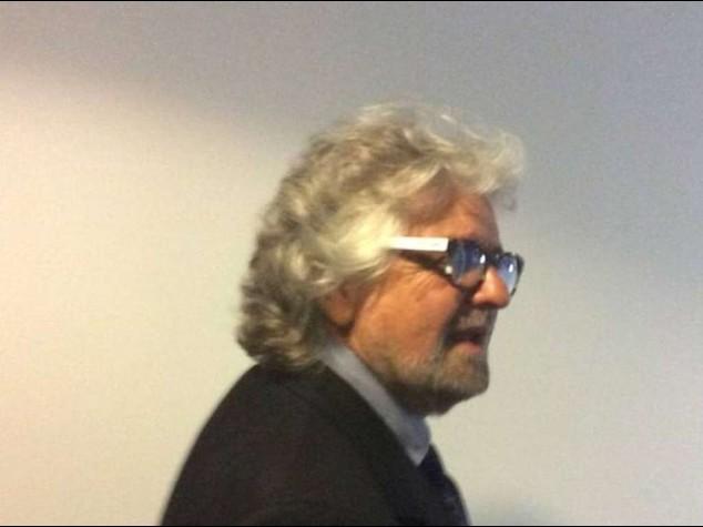 Riforme: verso blitz Grillo a Roma e protesta eletti in piazza