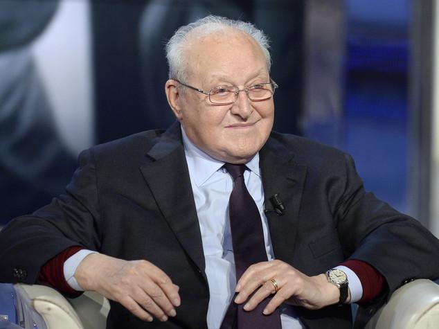 Addio a Ettore Bernabei, papà della Rai del boom
