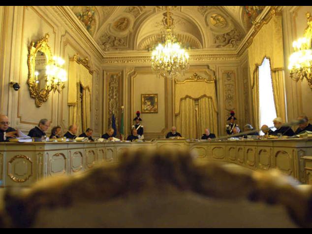 Consulta: Berlusconi ricompatta Riprende quota l'ipotesi Bruno