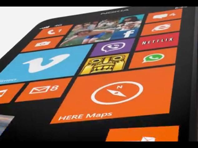Nokia: arriva nuovo aggiornamento Lumia Cyan per Windows Phone 8