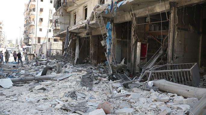 Svolta in Siria, intesa Mosca-Teheran contro l'lsis