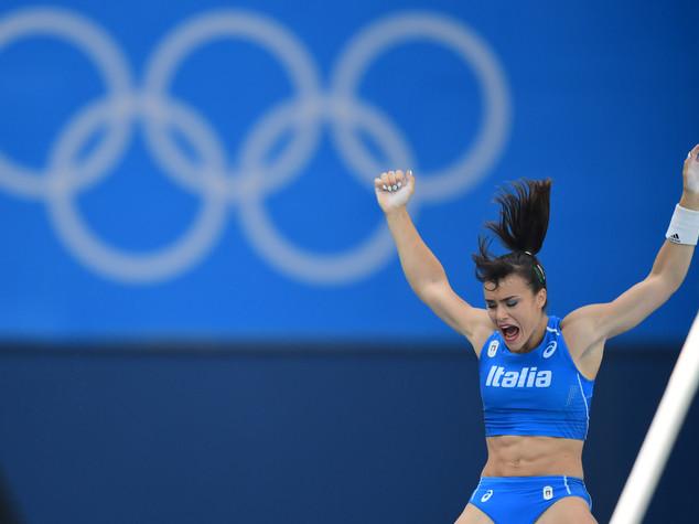 Atletica, Malavasi fuori da finale asta donne