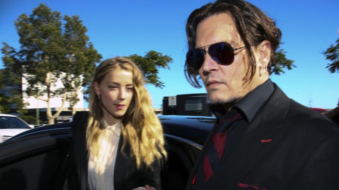 Divorzio Depp-Heard, è guerra su soldi in beneficenza