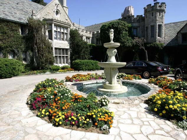 'Villa Playboy' venduta per 100 milioni di dollari. In nuda proprietà