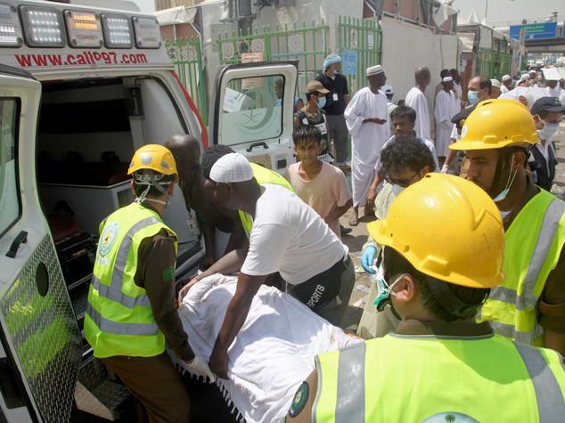 Arabia Saudita, 7 civili uccisi da razzi sparati da Yemen