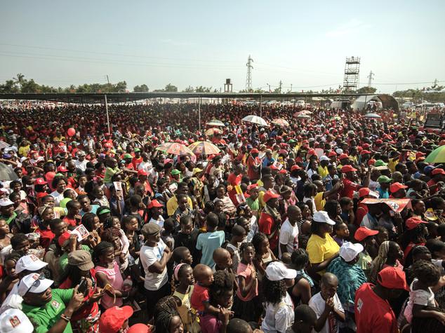 Mozambico: accordo iniziale Frelimo-Renamo in trattative pace