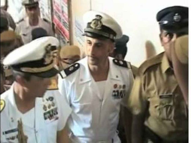 Maro': gelo tra Italia e India   Gentiloni richiama ambasciatore