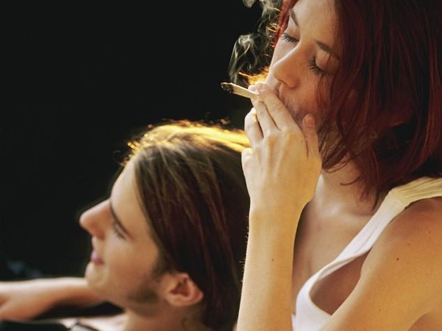 """Cannabis, neurologo: non e' """"leggera"""""""