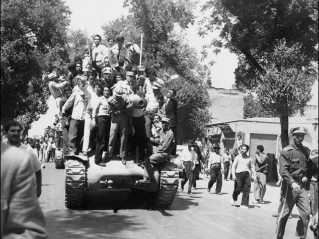 Iran: 65 anni fa il golpe Cia che segno' i rapporti con gli Usa
