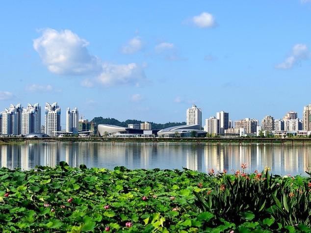 Cina: il caso di Suining, simbolo della Green Economy