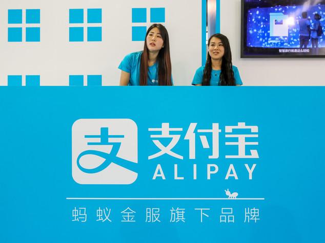 Alibaba: Ma alla conquista e-commerce Europa, accordo di Alipay