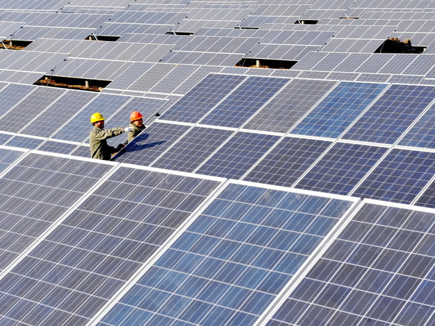 China: Suining, an example of Green Economic Transformation