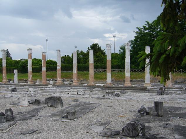 Dublin hosts an exhibition on Aquileia and the Roman Empire