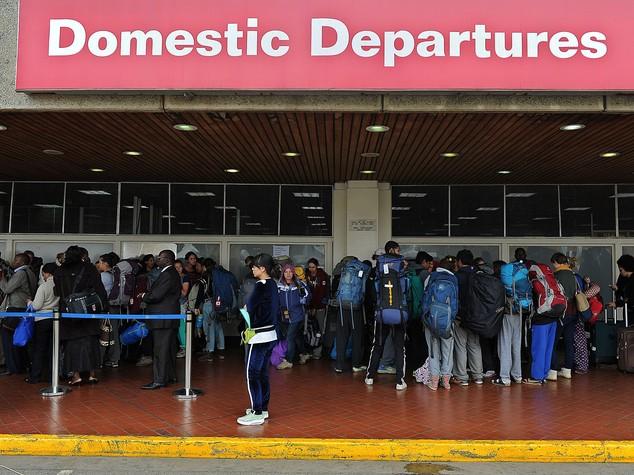 Kenya: annunciato progetto per nuovo aeroporto internazionale