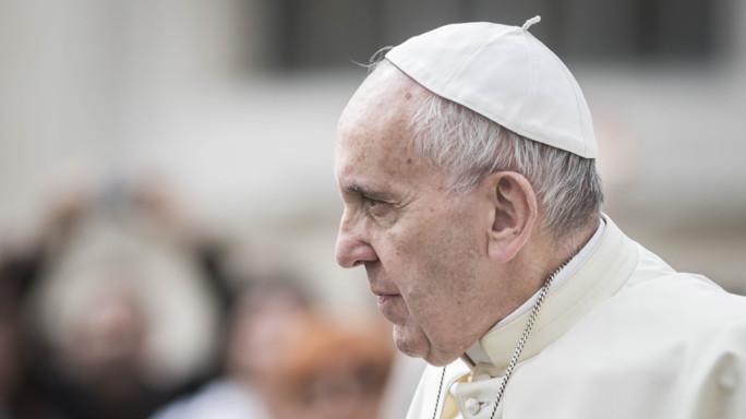 Papa, la vana gloria è il cancro della Chiesa