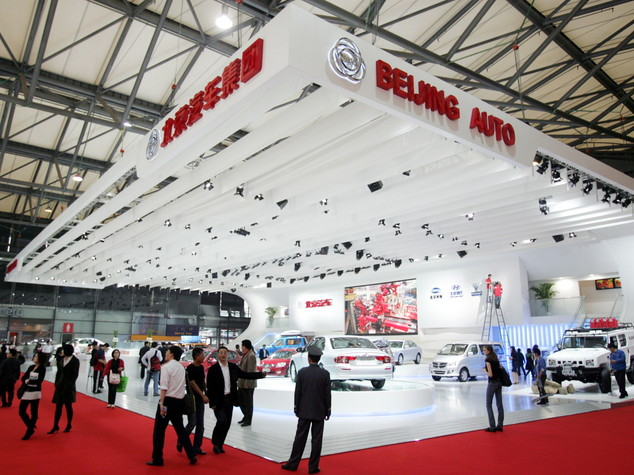 South Africa signs deal for Chinese automotive manufacturing plan