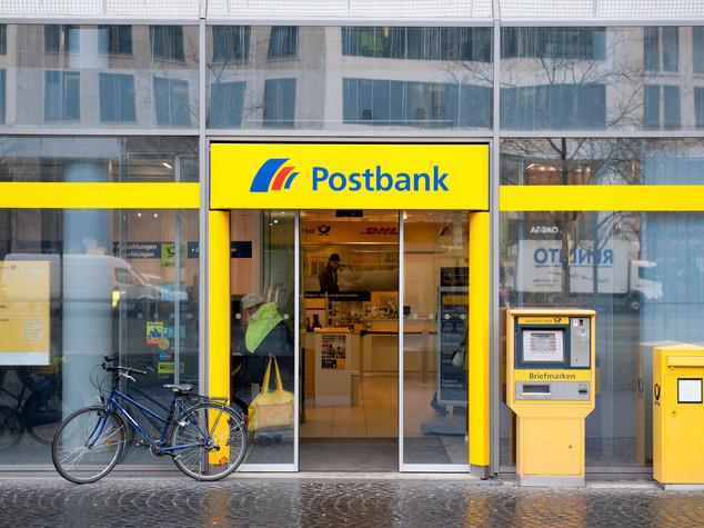 Postbank, addio conti gratis