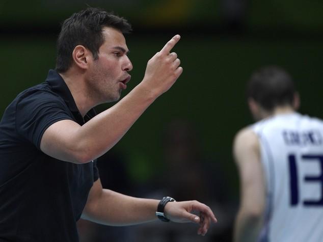 Volley: Blengini, oltre noi stessi