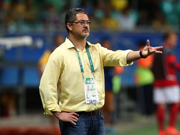 """Calcio: Brasile, Micale """"non cerchiamo vendetta ma oro"""""""