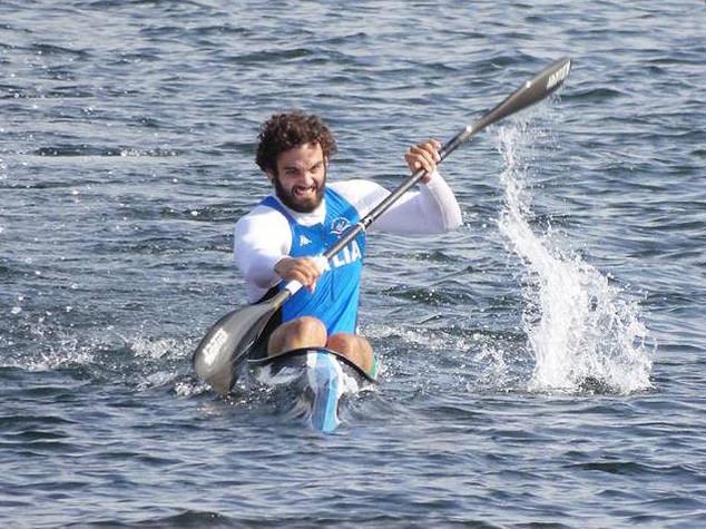 Italia oggi in finali alto e 4x400 donne, canoa K1 200 m uomini