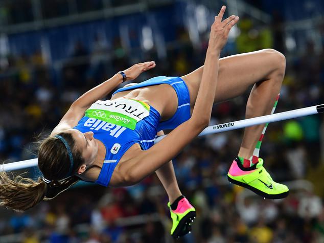 Rio, Spacca in gara per finale 4×400