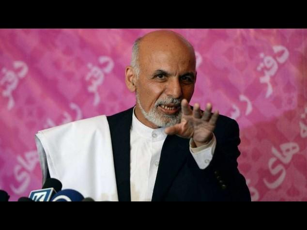 "Afghanistan: Ghani nuovo presidente Mogherini, ""pagina nuova a Kabul"""