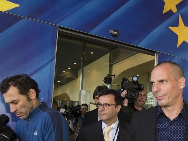 La Grecia prepara nuovo piano riforme, stop ai prepensionamenti