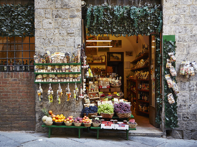 Cibo come souvenir per quasi la metà degli italiani