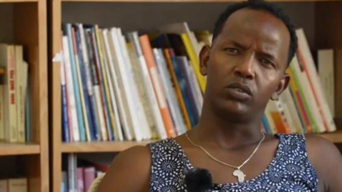 #TuNonSaiChiSonoIo - Osman, fuggito da Mogadiscio dopo l'assassinio del fratello -  Video