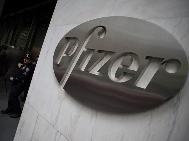 Pfizer: cda approva acquisto Medivation