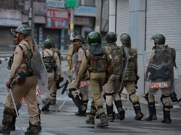 India: Kashmir violences continue for the 45th day