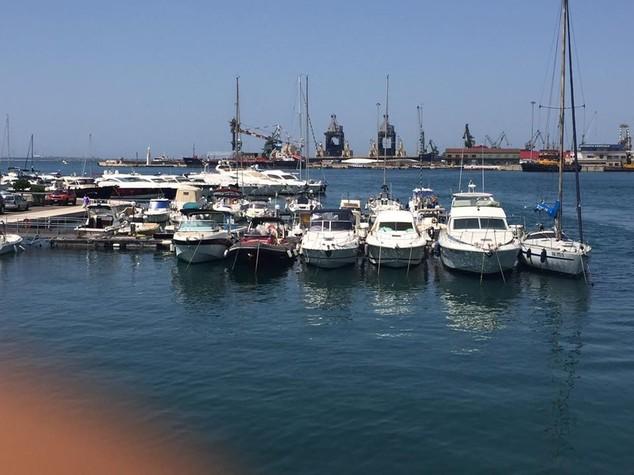 Porto Taranto: consolida ripresa, a luglio +17,8%